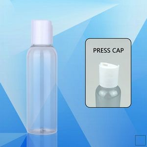 PPE 2 Oz.Gel Bottle for Hand Sanitizer