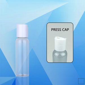 PPE 1 Oz.Gel Bottle for Hand Sanitizer